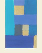 Bild blau 2